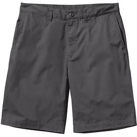 """Patagonia All-Wear - Pantalones cortos Hombre - 10"""" gris"""
